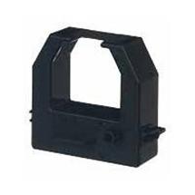 Farbband schwarz für Stempeluhr