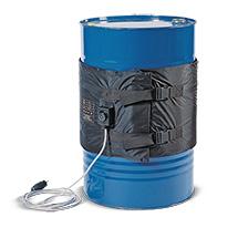 Fass-Heizmantel für 200-Liter-Fässer, Breite 440 mm