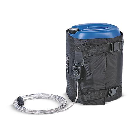 Fass-Heizmantel für 25-/30-Liter-Kanister