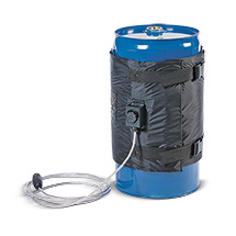 Fass-Heizmantel für 50-/60-Liter-Fässer