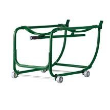 Fassgerüst für Justrite® Fassschrank Horizontal Drum Sure-Grip® FM