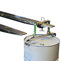 Fassgreifer, Tragkraft 250 kg