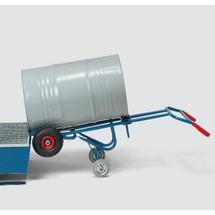 Fasskarre fetra®, Tragkraft 300 kg
