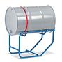 Fasskipper fetra® ohne Hebelstange, Tragkraft 250 kg