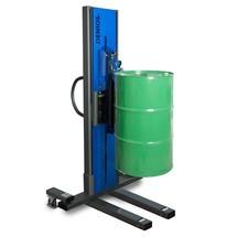 Fasslifter Secu Drive M, für 60- bis 200-Liter-Stahlfässer