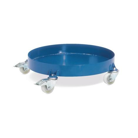Fassroller fetra®, Tragkraft 250 kg