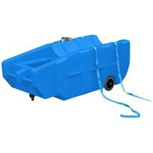 Fasswagen für 205-Liter-Fässer