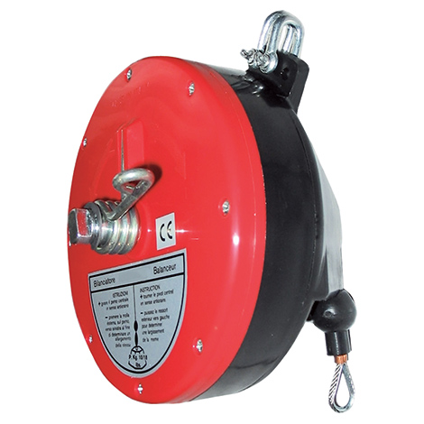 Federzüge/Balancer, Tragkraft 3 - 14 kg