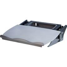 Fellowes® Flexibler Dokumentenhalter Schreibunterlage Easy Glide