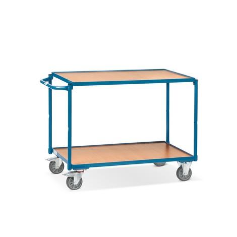 fetra® asztalkocsi, teherbírás 300 kg