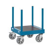fetra® dlouhý materiál vozík, rolli