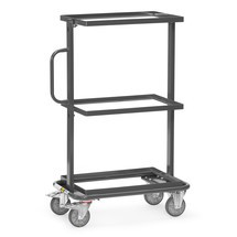 fetra® ESD wózek dostawiany