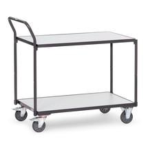 fetra® ESD wózek stołowy