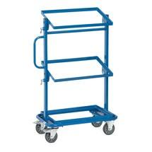 fetra® montáž vozík, otevřený rám
