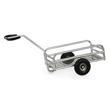 fetra® Outdoor-Handwagen, 1-Achser, TK 400 kg