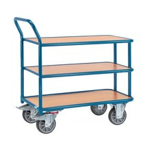 fetra® table trolley