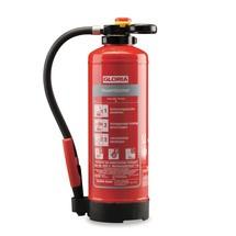 Feuerlöscher GLORIA® Pro, ABC-Pulver