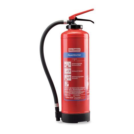 Feuerlöscher GLORIA® WH Easy, A-Wasser