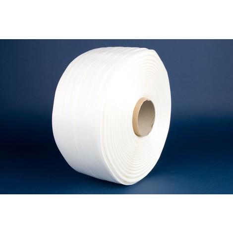 Feuillard structuré en polyester Hot Melt