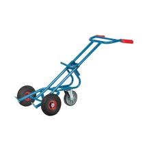 Ffetra® tønde lastbil, lastkapacitet 300 kg