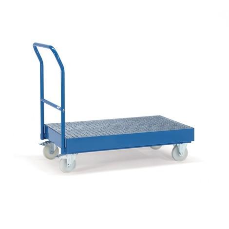 Ffetra® transportvogn til tønde