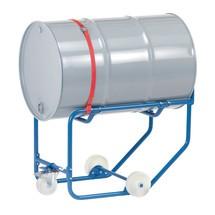 Ffetra® Tromletipvogn, belastningskapacitet 250 kg