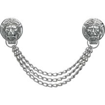 FHB® Löwenkopfkette SAMUEL