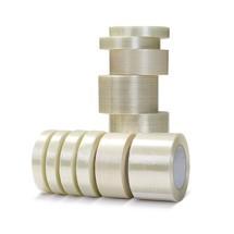 Filament-Klebeband, längs und quer verstärkt