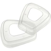 Filterdeckel für 3M Gase und Dämpfe Maske