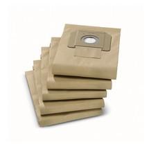 Filtertüten für Nass-/Trockensauger NT 35/1