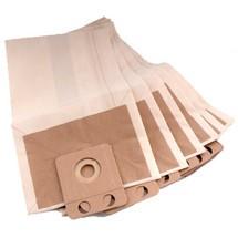 Filterzakken voor de kantoorstofzuiger Nilfisk®