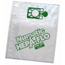 Filterzakken voor de nat- en droogzuiger Numatic®
