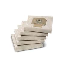 Filterzakken voor nat-/droogzuiger NT 62/2 ECO