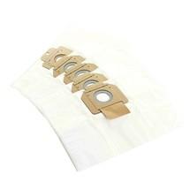 Filterzakken voor professionele nat-/droogzuiger, 27 + 30 l