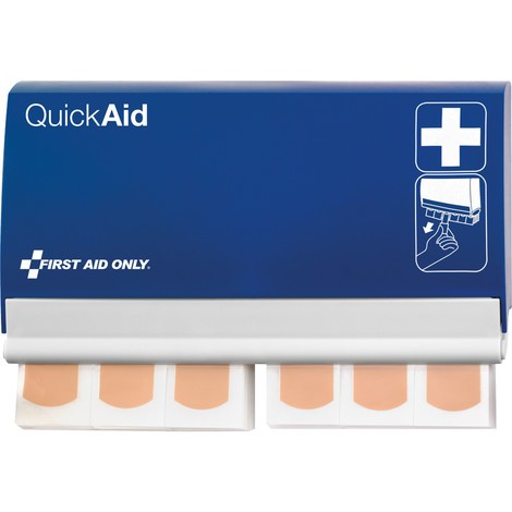 First Aid Only Pflasterspender QuickAid