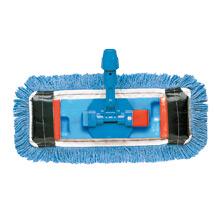 Flachmopp mit Taschen für Nasswischwagen
