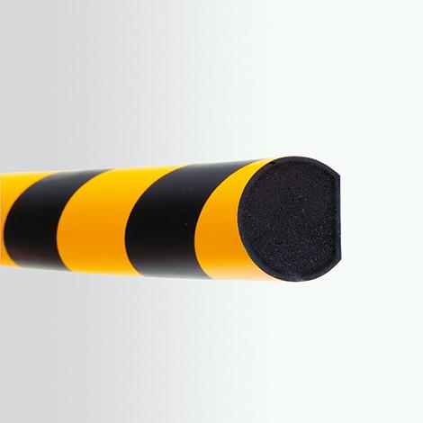 Flächenschutz, Kreis, selbstklebend, 5 m Rolle