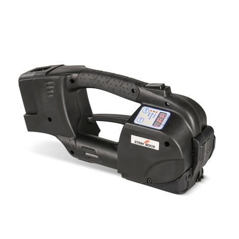 Flejadora con batería recargable Steinbock® AR 275 Pro
