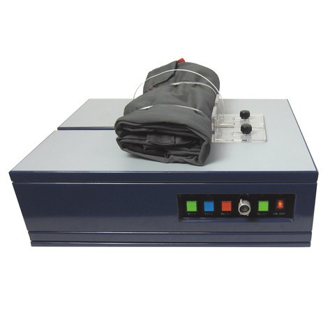 Flejadora semiautomática BASIC