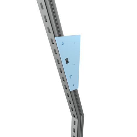 Flexadapter für TFT-Gelenkarme für Komplettpackplatz BASIC