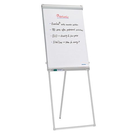 Flipchart Basic mit Stativ