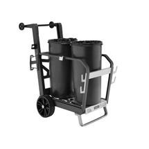 FLORA Easy Duo Chariot de nettoyage