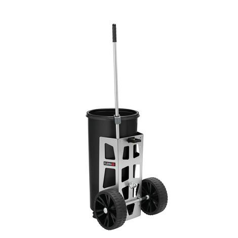 FLORA Easy Uno Chariot de nettoyage