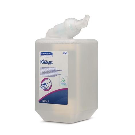Flüssigseife KLEENEX® Sanfte Waschlotion
