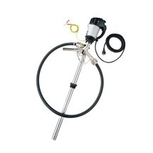 FLUX Ex-Schutz-Pumpen-Set, für leicht brennbare Flüssigkeiten