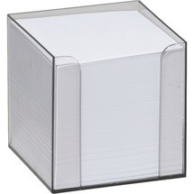 folia® Kunststoffzettelboxen