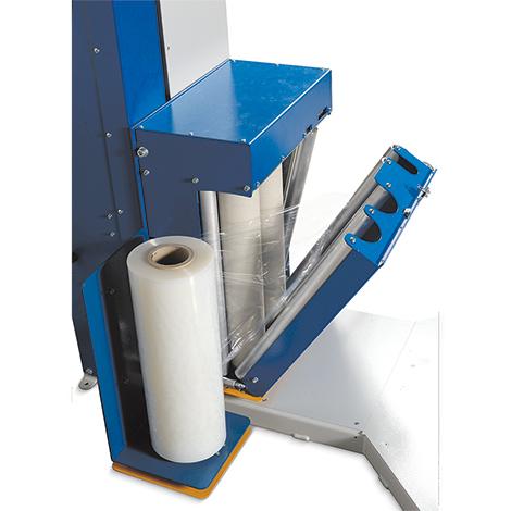 Folien-Stretchmaschine Superstretch II