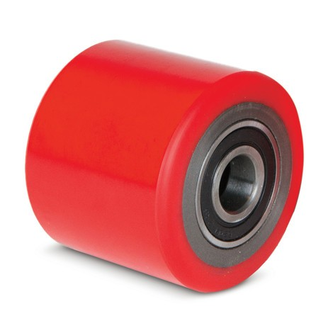 fork roller for Ameise® /Basic/Economic, PU