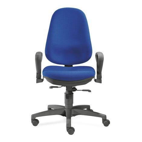 Fotel obrotowy Medico Office