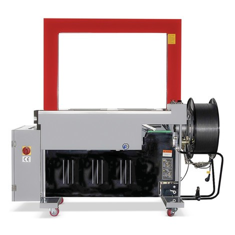 Fully automatic BW 200 wrapper